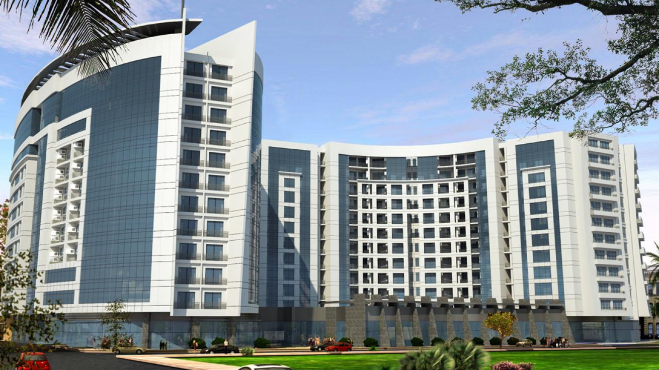 Rayhannah Residence
